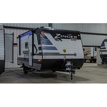 2021 Crossroads Zinger for sale 300287444