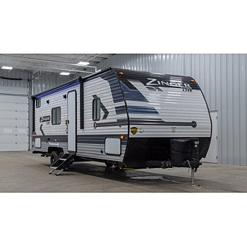 2021 Crossroads Zinger for sale 300287470