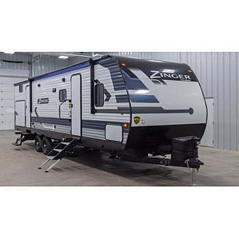 2021 Crossroads Zinger for sale 300287541