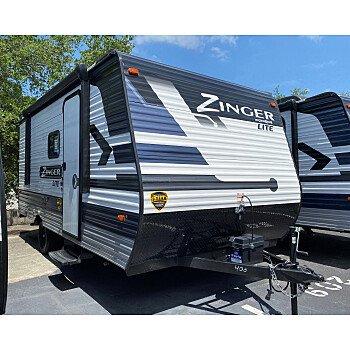2021 Crossroads Zinger for sale 300306769