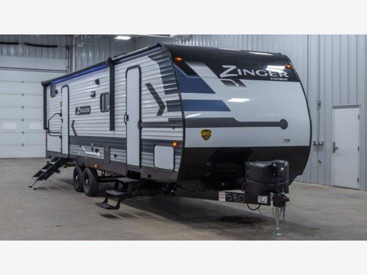 2021 Crossroads Zinger for sale 300318358