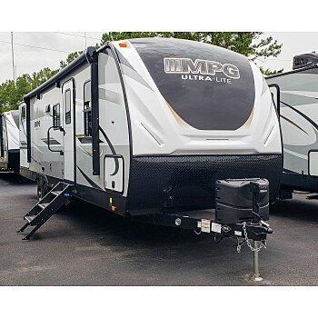 2021 Cruiser MPG for sale 300243276