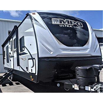 2021 Cruiser MPG for sale 300244412