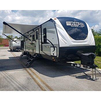 2021 Cruiser MPG for sale 300246365