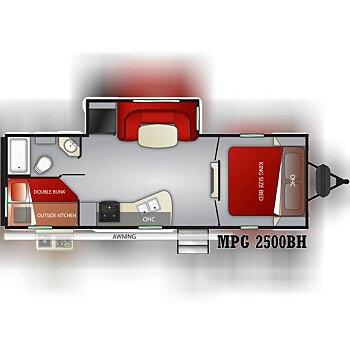 2021 Cruiser MPG for sale 300251425