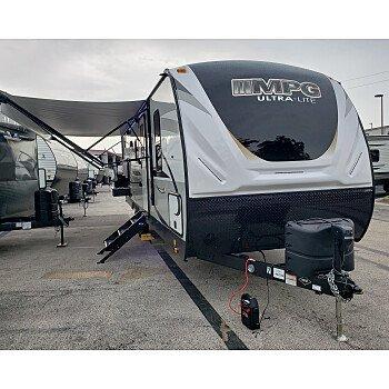 2021 Cruiser MPG for sale 300254441