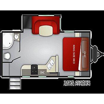 2021 Cruiser MPG for sale 300254704