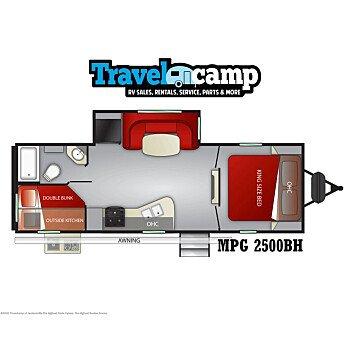 2021 Cruiser MPG for sale 300274473