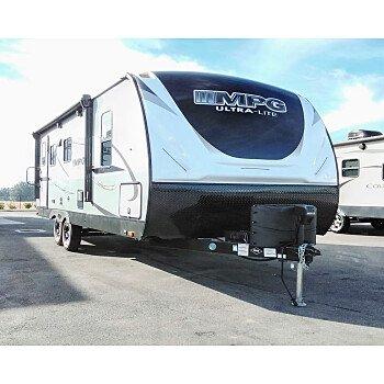 2021 Cruiser MPG for sale 300275719