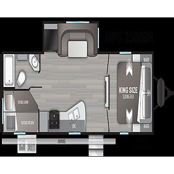 2021 Cruiser MPG for sale 300277073