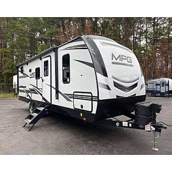 2021 Cruiser MPG for sale 300278089