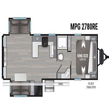 2021 Cruiser MPG for sale 300279755