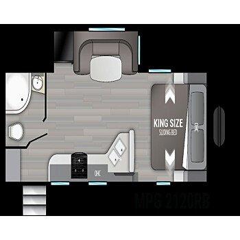 2021 Cruiser MPG for sale 300279993