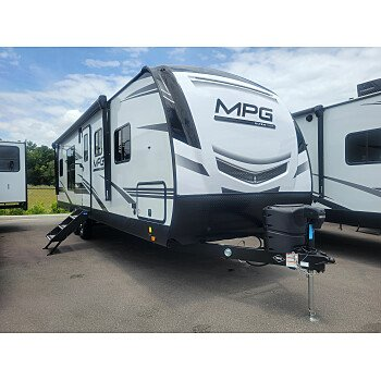 2021 Cruiser MPG for sale 300280310