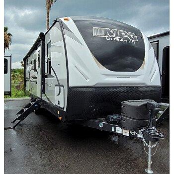 2021 Cruiser MPG for sale 300280311