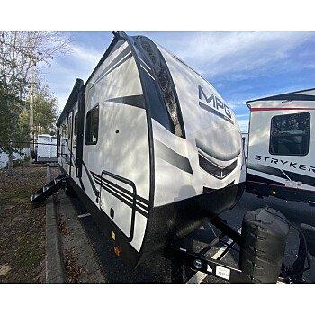 2021 Cruiser MPG for sale 300281583