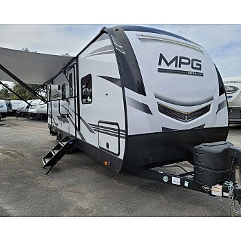2021 Cruiser MPG for sale 300283486