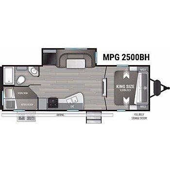 2021 Cruiser MPG for sale 300284819
