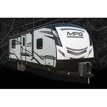 2021 Cruiser MPG for sale 300291435