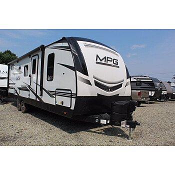 2021 Cruiser MPG for sale 300292873