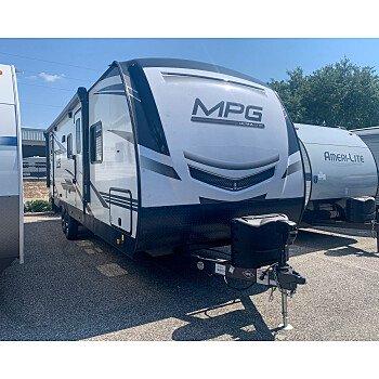 2021 Cruiser MPG for sale 300298398