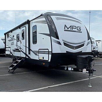 2021 Cruiser MPG for sale 300301207