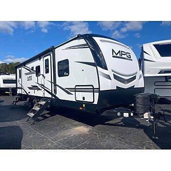 2021 Cruiser MPG for sale 300301321