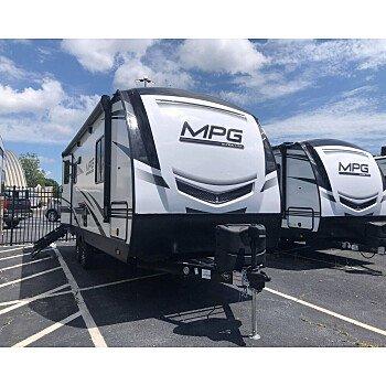 2021 Cruiser MPG for sale 300301345