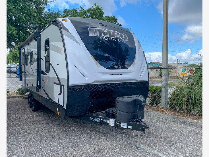 2021 Cruiser MPG for sale 300302933