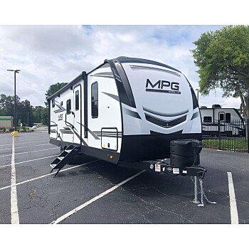 2021 Cruiser MPG for sale 300310351
