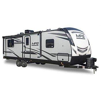 2021 Cruiser MPG for sale 300314697
