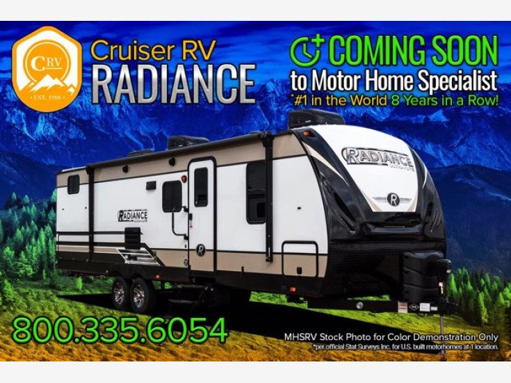 2021 Cruiser Radiance for sale 300237214