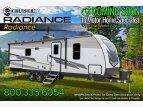 2021 Cruiser Radiance for sale 300274580