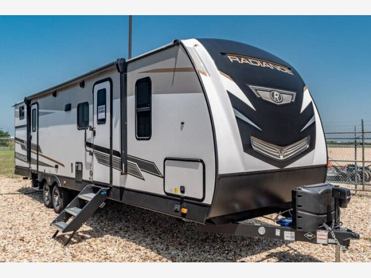 2021 Cruiser Radiance for sale 300274582