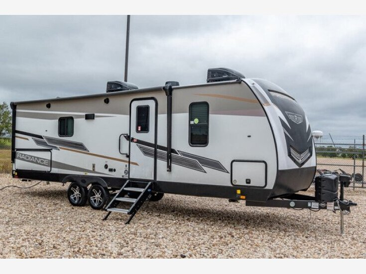 2021 Cruiser Radiance for sale 300288534