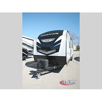 2021 Cruiser Radiance for sale 300293165