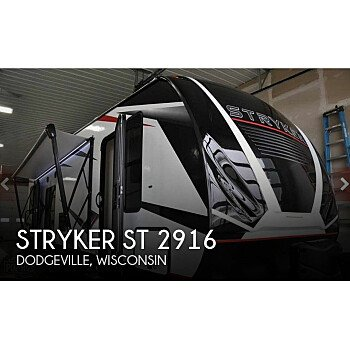 2021 Cruiser Stryker for sale 300303169