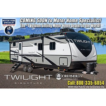 2021 Cruiser Twilight for sale 300233219