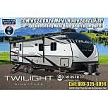 2021 Cruiser Twilight for sale 300235554