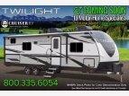2021 Cruiser Twilight for sale 300274975