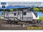 2021 Cruiser Twilight for sale 300274978
