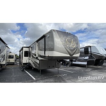 2021 DRV Mobile Suites for sale 300272423