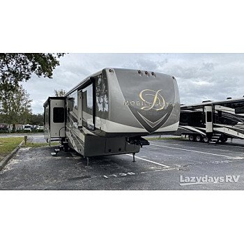 2021 DRV Mobile Suites for sale 300272432