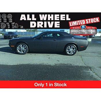 2021 Dodge Challenger SXT AWD for sale 101567938