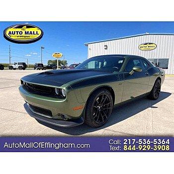 2021 Dodge Challenger for sale 101604979