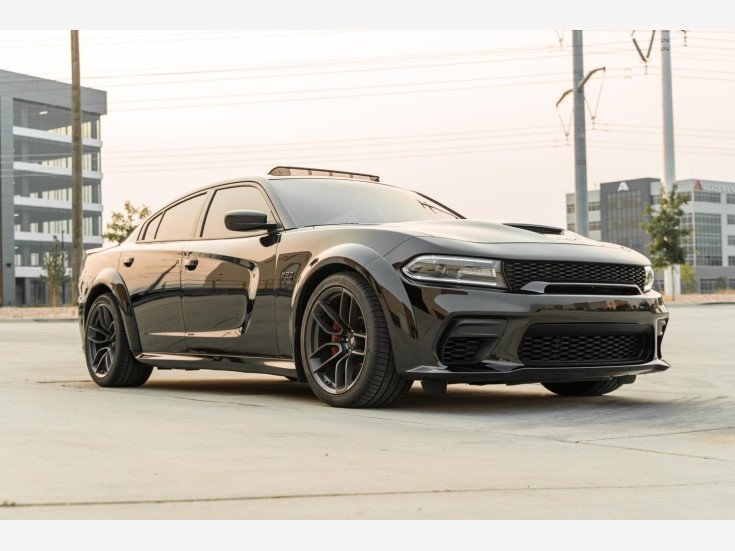 2021 Dodge Charger Scat Pack for sale 101590789