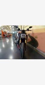 2021 Ducati Diavel for sale 201018159
