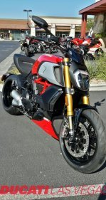 2021 Ducati Diavel for sale 201063510