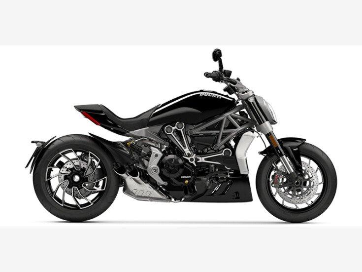 2021 Ducati Diavel for sale 201088027