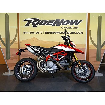 2021 Ducati Hypermotard 950 for sale 201008576